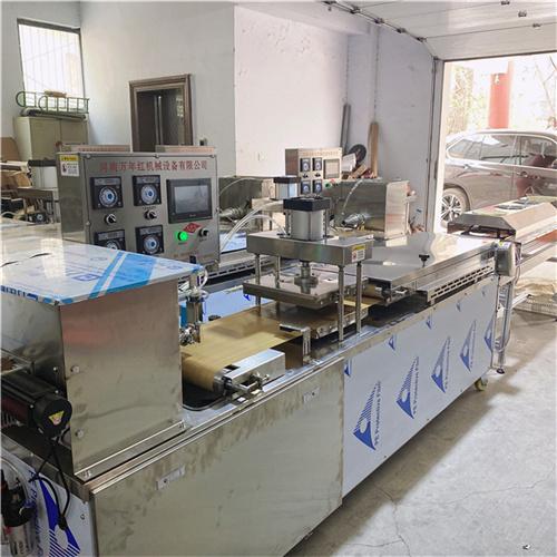 海南五指山市液压单饼机设备图片查看