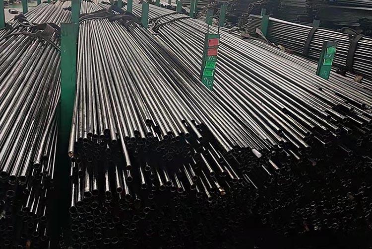 广东广州20cr精密无缝管汽车零件定做加工