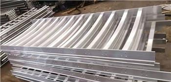 济南碳素钢复合管护栏支持订做