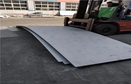 襄阳切割2205不锈钢板材销售现货表