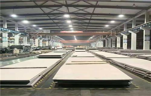 菏泽切割2205不锈钢板材首选福伟达厂家