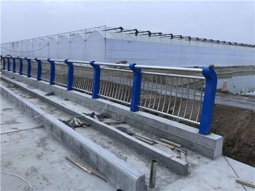 宁德防撞护栏工厂实拍
