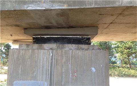 衡阳旧桥变形支座更换安装施工队找众拓