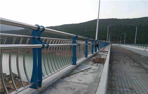 济南河道栏杆售后服务