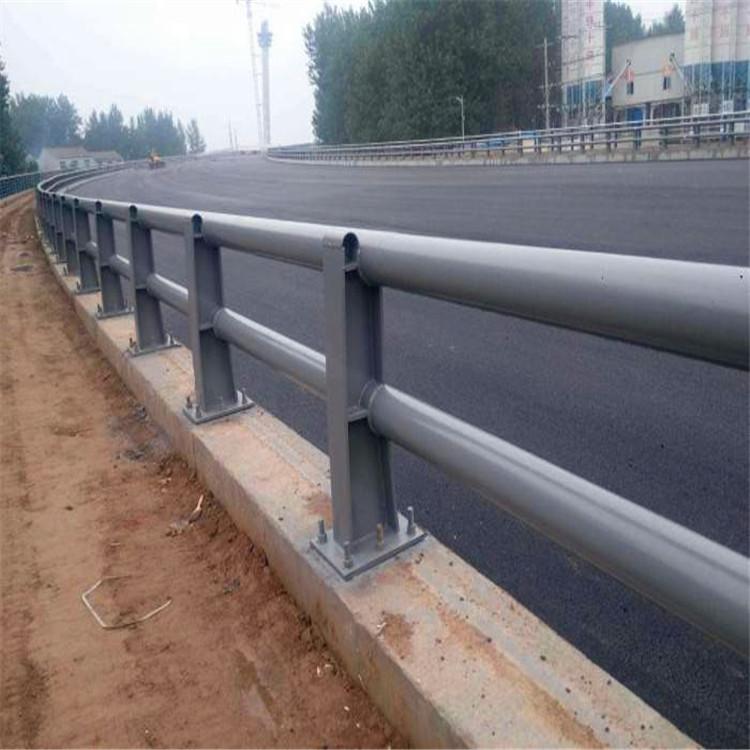 湖南省衡阳市景观栏杆桥梁护栏安装价格