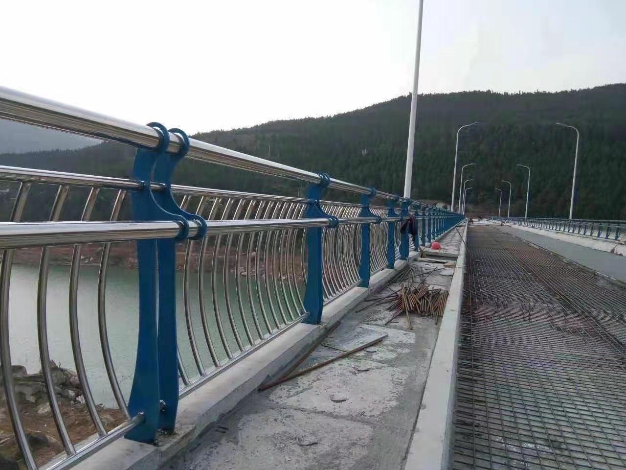 济南天桥护栏免费技术指导