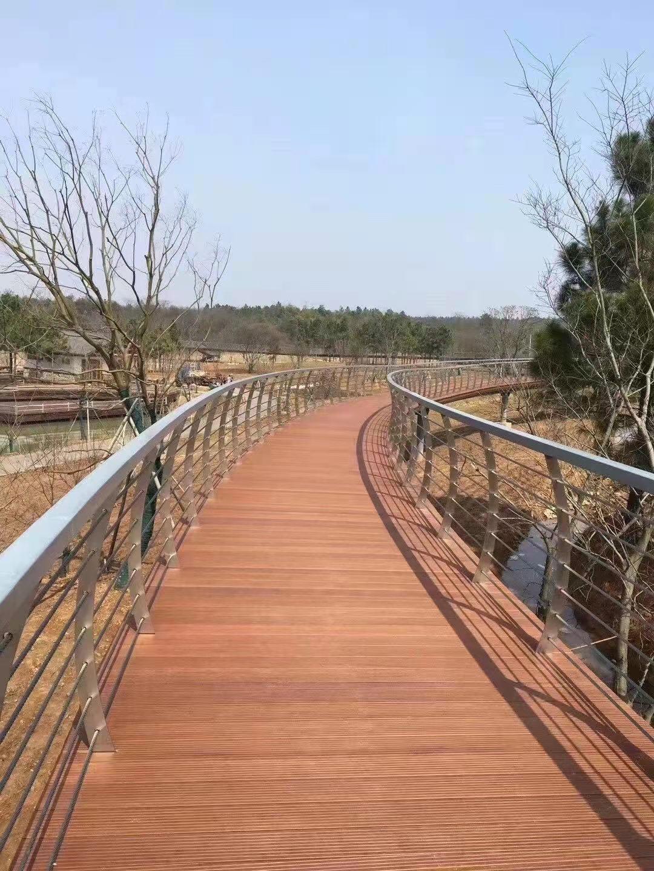 济南天桥景观护栏生产与设计