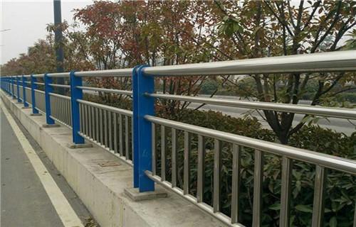 葫芦岛景观河道护栏优异的品质
