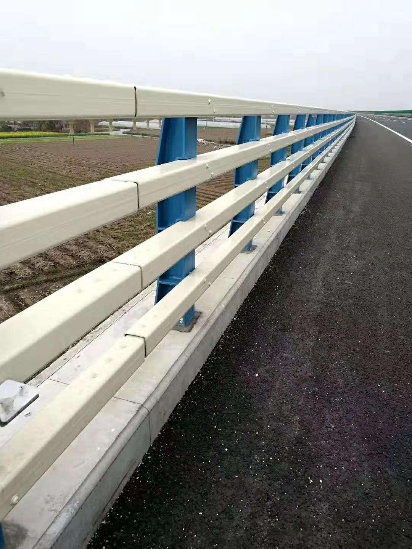 防撞立柱衡阳人行道护栏片