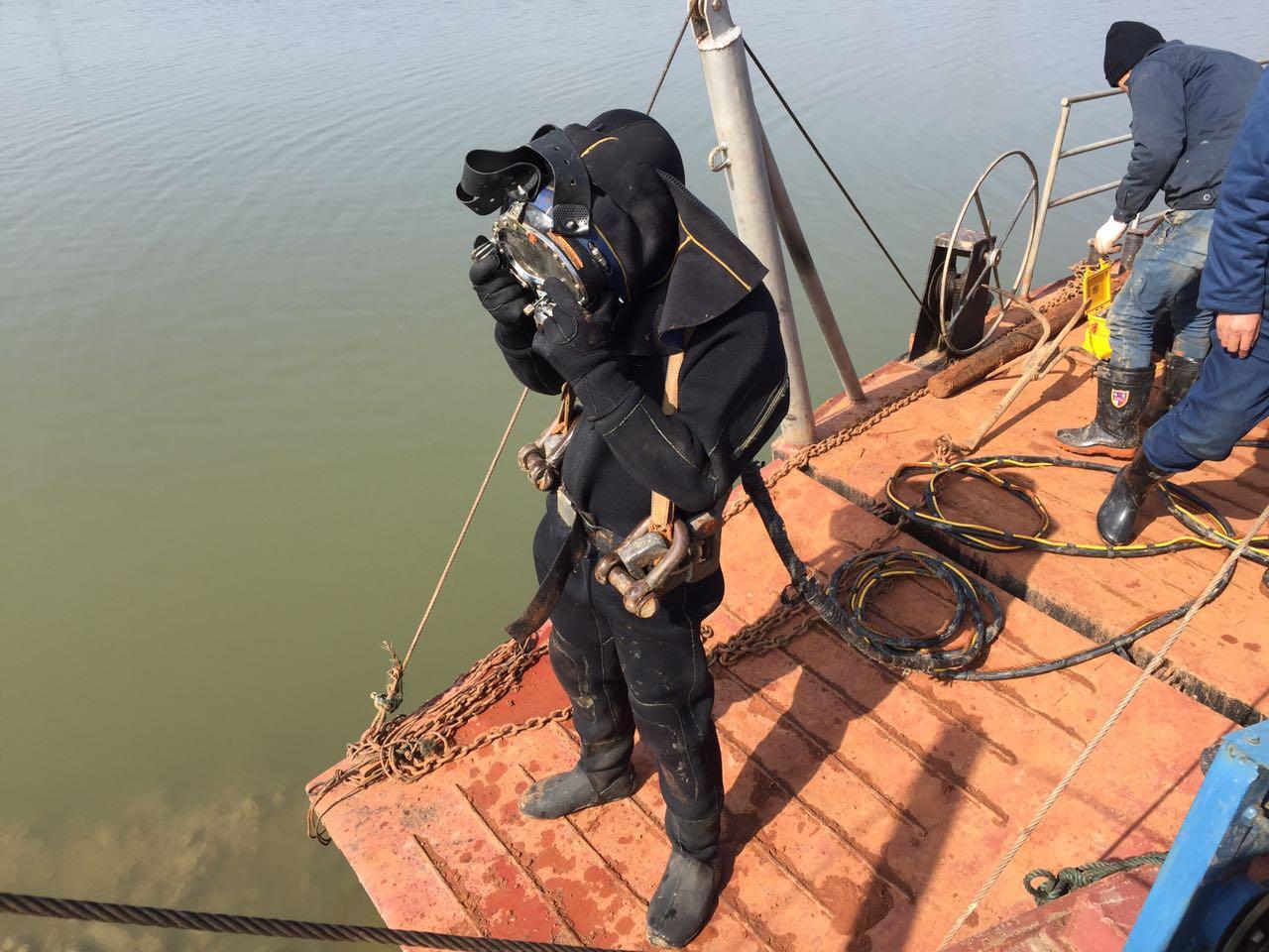 郧县水下堵漏行业领先