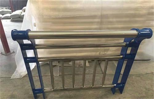 阳江增强型304不锈钢景区栏杆技术超群