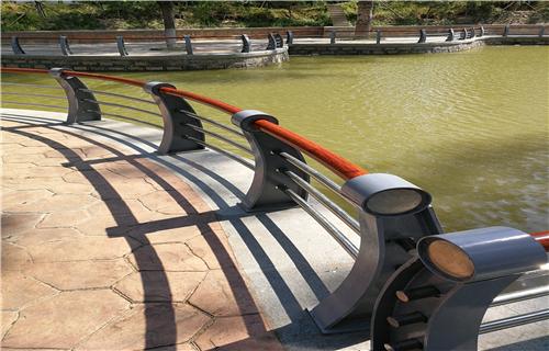 碳素钢防撞护栏-阳江-各规格报价