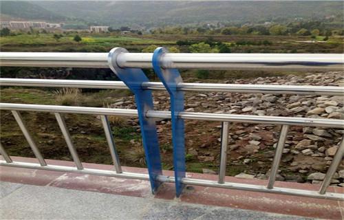 抚顺优质102复合管护栏立柱公司