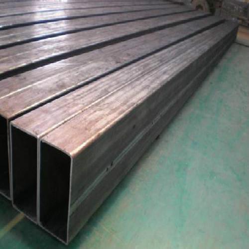 南充Q345B矩形管生产厂家
