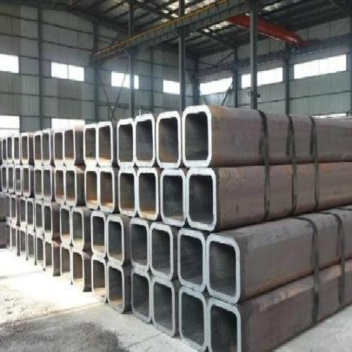 沈阳q195矩形管耐腐蚀性处理办法机械制造