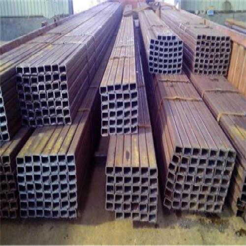 通化异型厚壁方管厂家