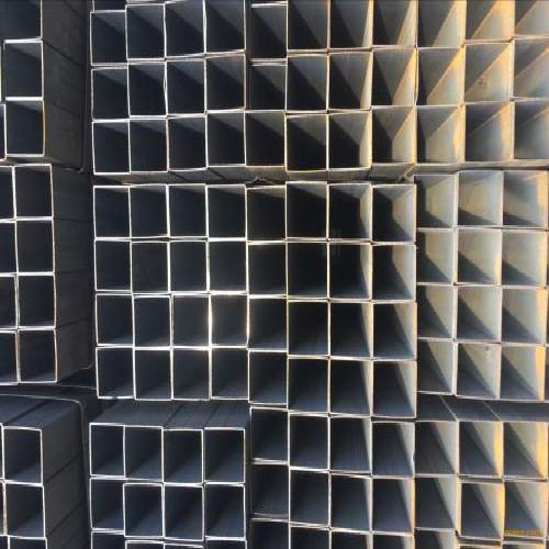 朔州大口径厚壁方管生产
