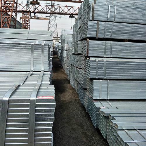克拉玛依q235b热镀锌方矩管化验成分焊条使用