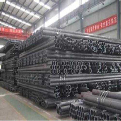 锦州宝钢无缝管厂打捆装包