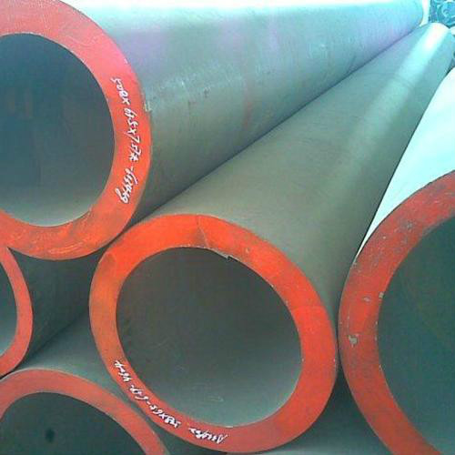 温州57x3.5无缝钢管管道设计