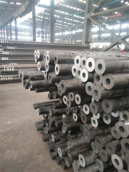 安庆精轧钢管生产线