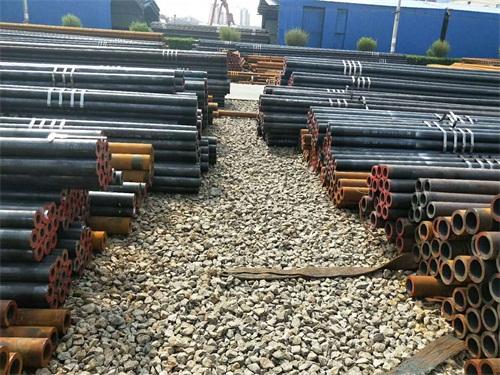 许昌不锈钢碳素钢复合管栏杆技术服务