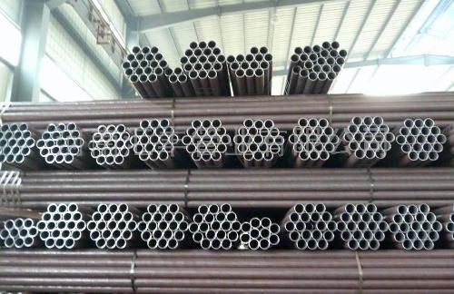 铜川Q345的无缝光亮钢管规格介绍