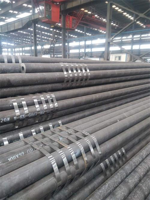 自贡热轧钢管批发价格低