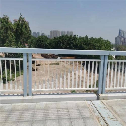 阿拉善桥梁护栏立柱桥梁景观护栏