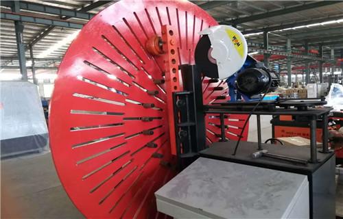 安徽2000钢筋弯圆机设备技术参数