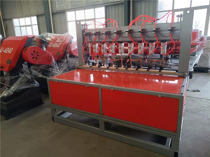 广东肇庆220钢筋焊网机怎么办?