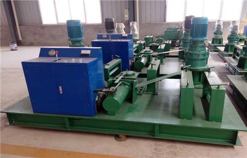 台湾生产液压工字钢冷弯机