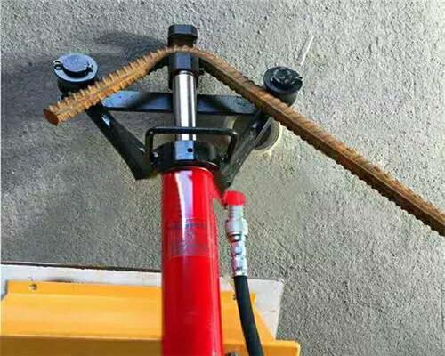 内蒙古乌海手提式钢筋弯曲机专业生产厂家