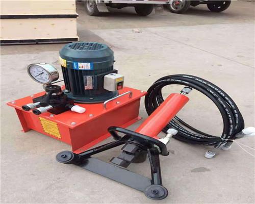 济宁便携式钢筋弯曲机行业制造