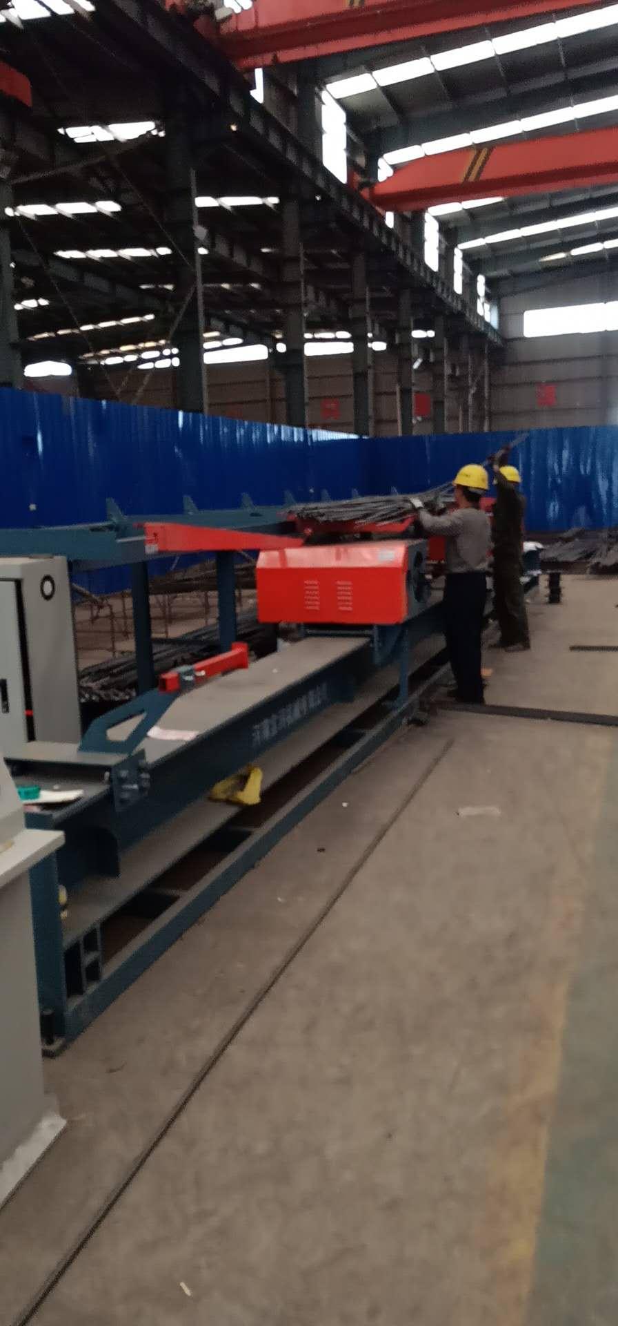 四川省巴中市钢筋弯曲中心技术要求质量求生存
