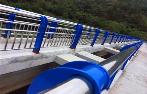 宁波201不锈钢复合管桥梁栏杆可加工定做