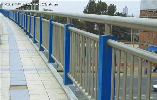 许昌桥梁复合管防撞护栏服务周到