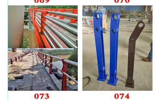焦作景观道路不锈钢栏杆质量保证