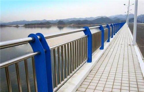 贵港桥梁复合管防撞栏杆质优价廉