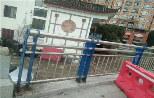 铜陵桥梁防撞护栏现货现提