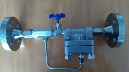 林芝气液恒流阀气体最小5~50l/h质量可靠图片
