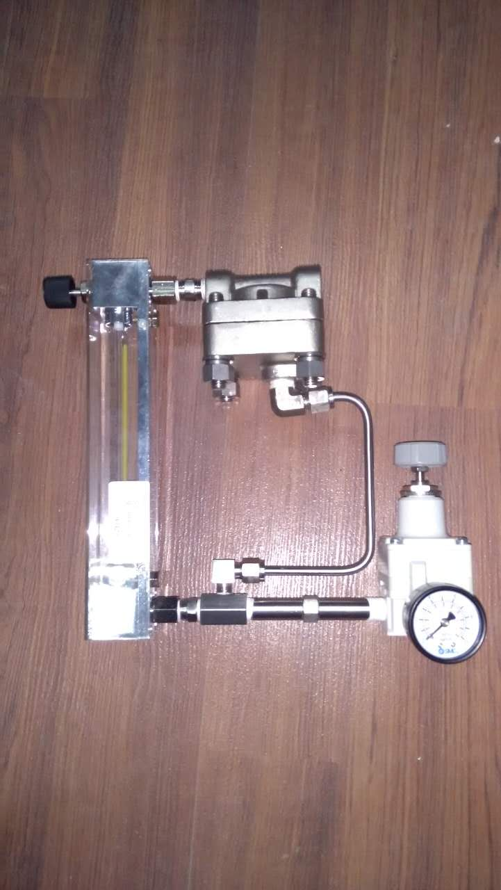 株洲上海伍贺恒流调节阀水最小流量:0.3~3l/h高质量图片