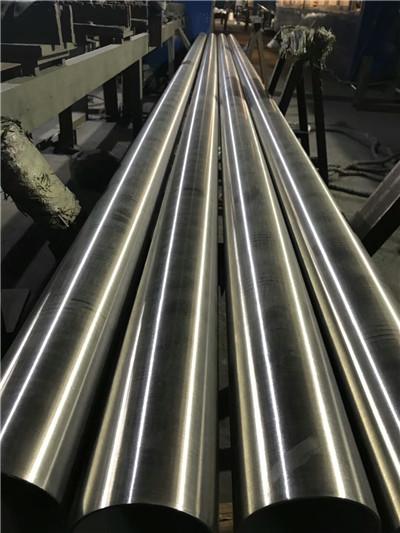 阿里304精密不锈钢管±0.3丝304光亮退火管
