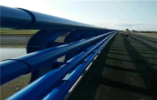 鹤壁复合不锈钢管护栏定制