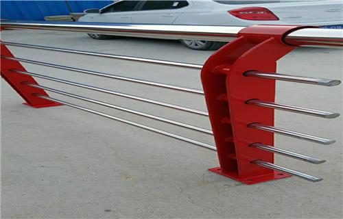 厦门304不锈钢碳素钢复合管栏杆好货直供