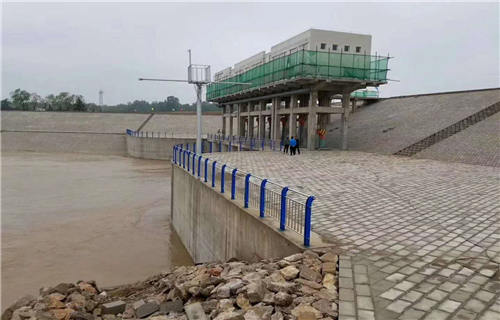 郑州不锈钢双金属复合管桥梁护栏产品可靠