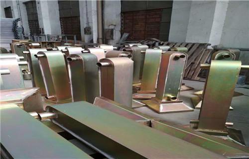 衢州304不锈钢碳素钢复合管栏杆常规规格