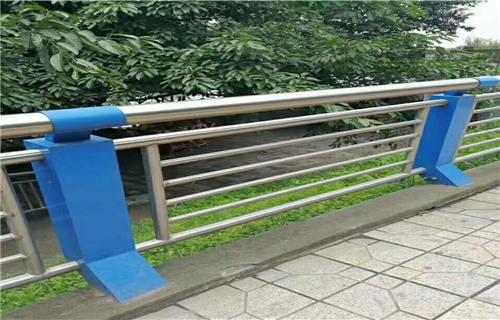 吉林304不锈钢复合管护栏最新价格查询
