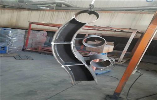 呼伦贝尔卡压式不锈钢管厂家批发