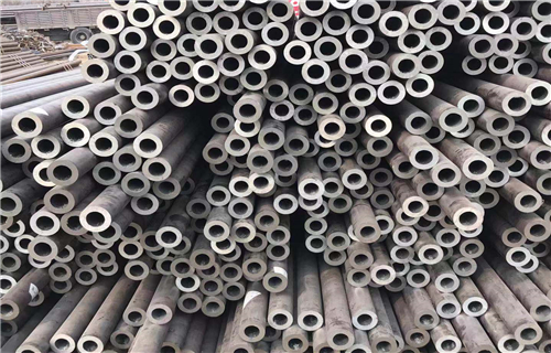 焦作市沁阳40Cr无缝钢管钢厂出售